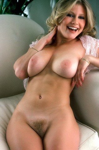 The big retro hairy big tits wish