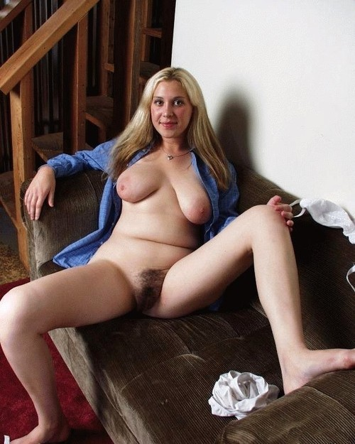 Opinion blonde big tits hairy pussy agree, very